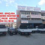 FORD TRANSİT RENAULT MASTER ÇEKİ DEMİRİ TAKMA MONTESİ VE ARAÇ PROJE FİRMASI USTA MÜHENDİSLİK 05323118894